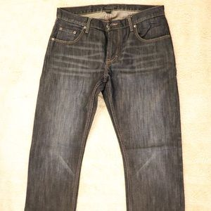 BANANA REPUBLIC VINTAGE STRAIGHT LEG